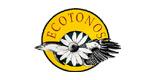 Logo interkulturní experiment Ecotonos
